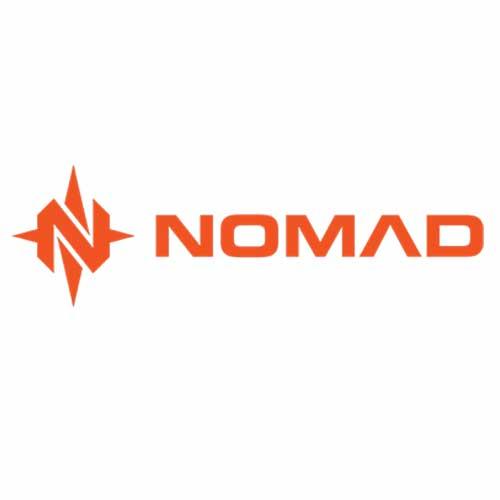6316a1d910620 Nomad Camo Trucker Cap, Veil Cervidae (N3000043-950)